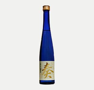 一段仕込み純米酒 奏 360ml