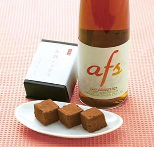 古酒ショコラafs(アフス)