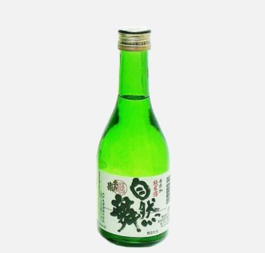 自然舞 純米酒 300ml