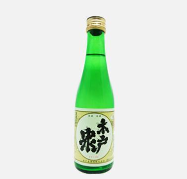 木戸泉 本醸造 300ml