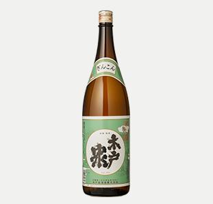 ぎんこん 辛口 普通酒 1.8L