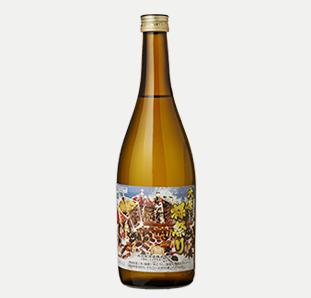 大原裸まつり 本醸造 1.8L