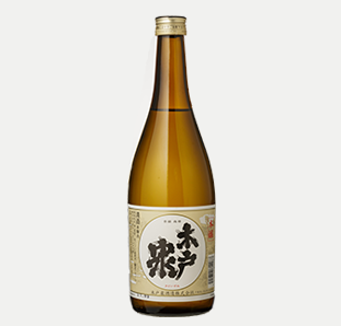 木戸泉 本醸造 720ml
