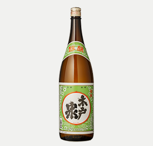 醇醸 普通酒 180ml(お燗瓶)