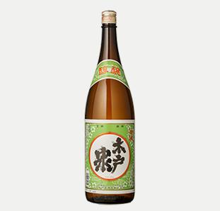 醇醸 普通酒 1.8L