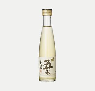 秘蔵純米古酒 五年