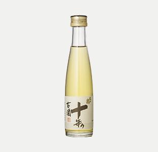 秘蔵純米古酒 十年