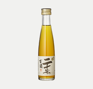 秘蔵純米古酒 二十年