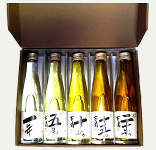 木戸泉 純米醍醐 1.8L