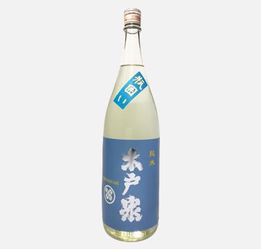 木戸泉 純米 瓶囲い 1.8L